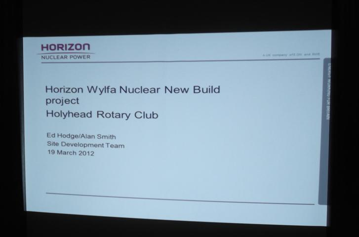 Presentation by Horizon - HORIZON (Small)