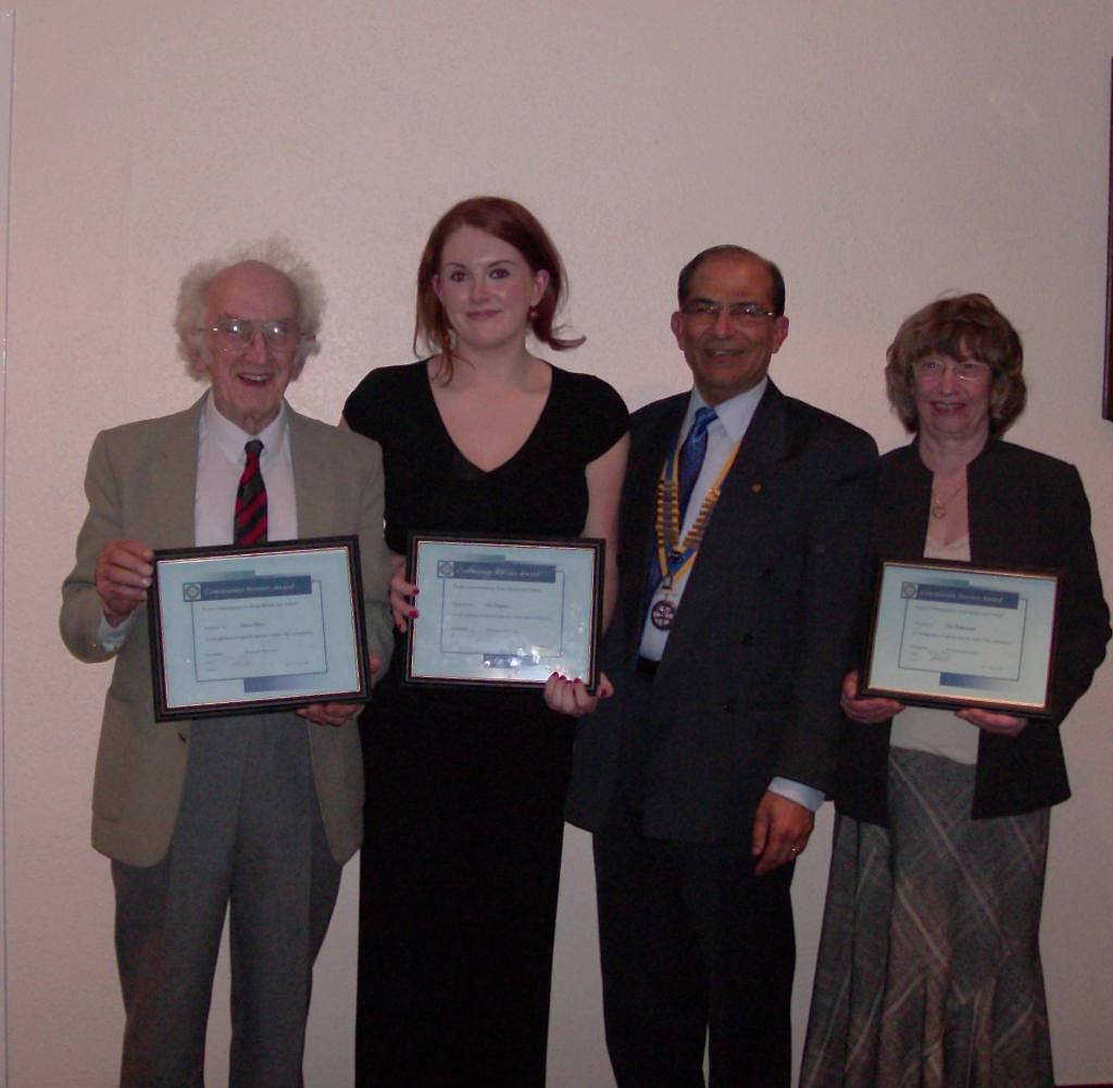 Community Awards 2008 -