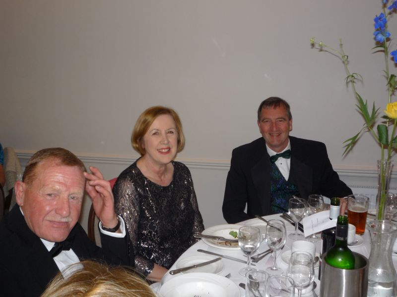 Presidents Night 2016 at Headlam Hall - Hedlam Hall 2016 02