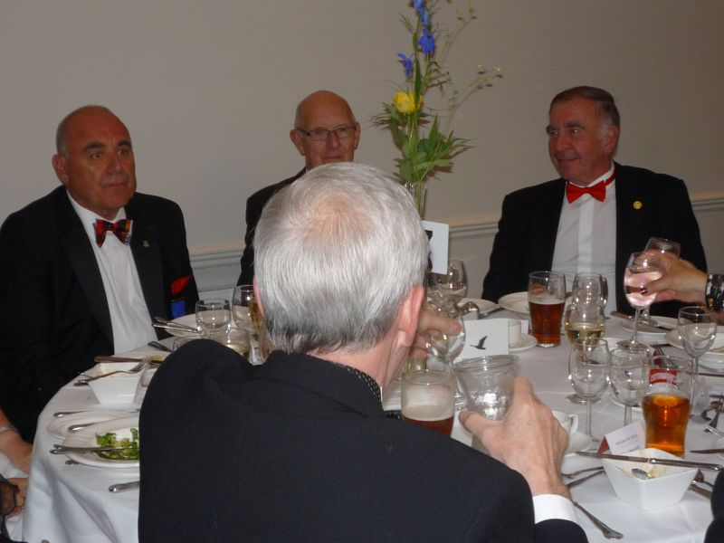 Presidents Night 2016 at Headlam Hall - Hedlam Hall 2016 08