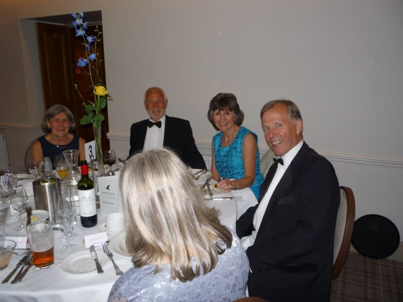 Presidents Night 2016 at Headlam Hall - Hedlam Hall 2016 12