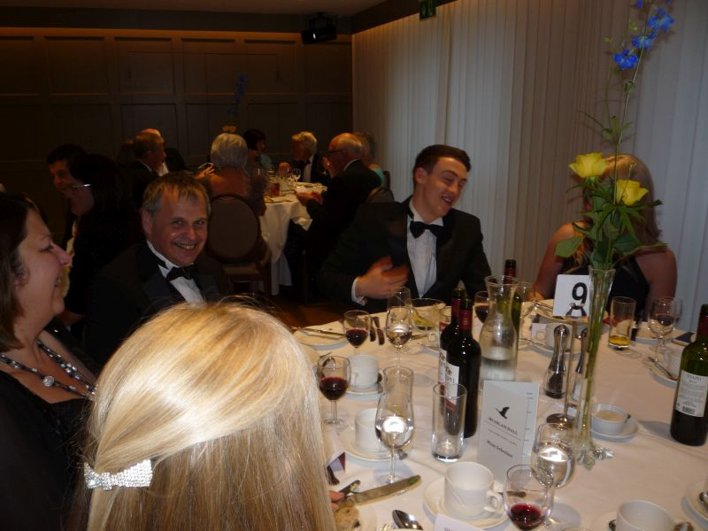 Presidents Night 2016 at Headlam Hall - Hedlam Hall 2016 16