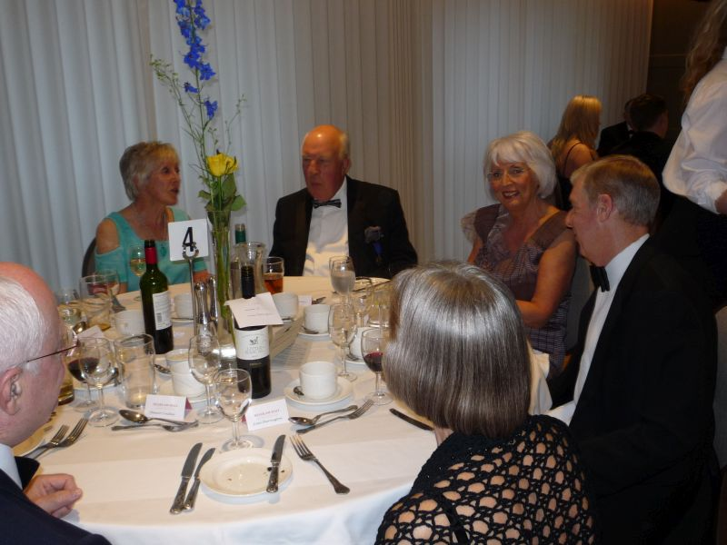Presidents Night 2016 at Headlam Hall - Hedlam Hall 2016 18
