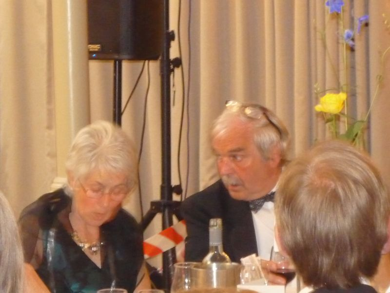 Presidents Night 2016 at Headlam Hall - Hedlam Hall 2016 29