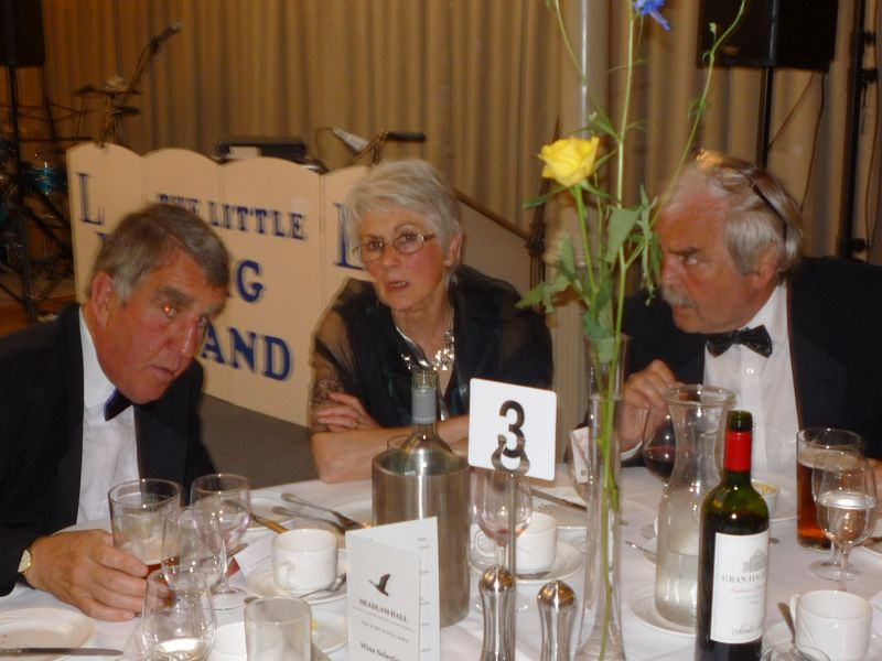 Presidents Night 2016 at Headlam Hall - Hedlam Hall 2016 31