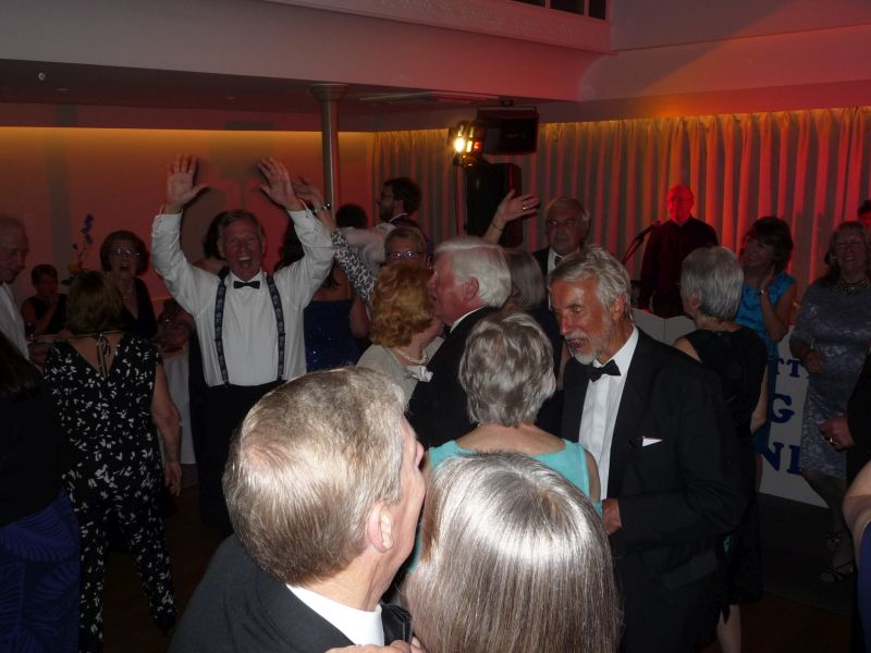 Presidents Night 2016 at Headlam Hall - Hedlam Hall 2016 37