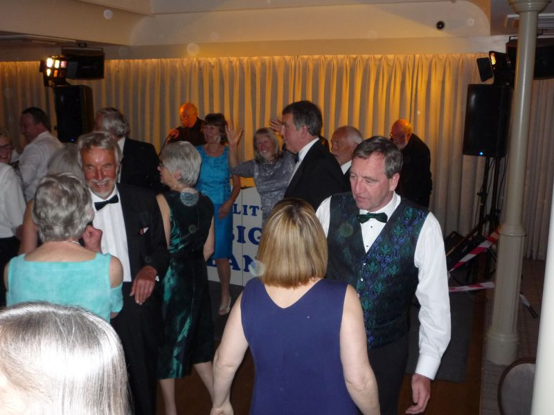 Presidents Night 2016 at Headlam Hall - Hedlam Hall 2016 38