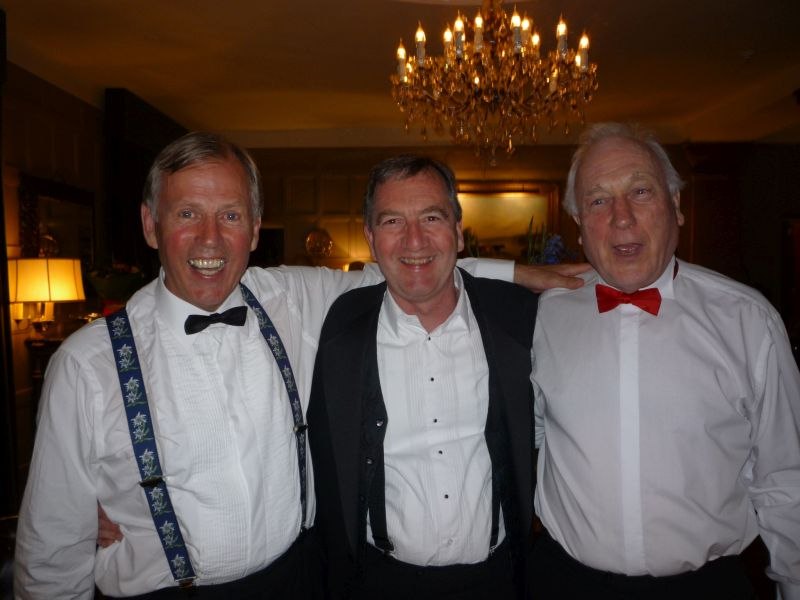 Presidents Night 2016 at Headlam Hall - Hedlam Hall 2016 41
