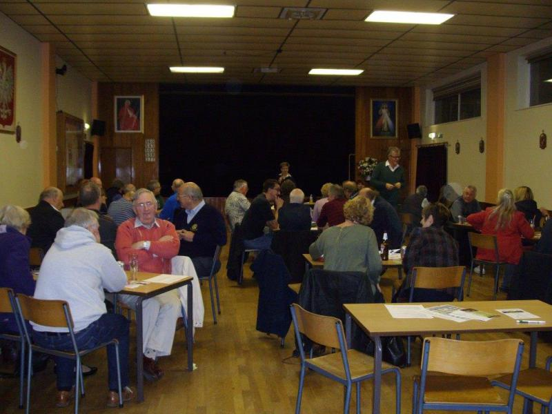 Golden Oldies outing 24 September 2006 -