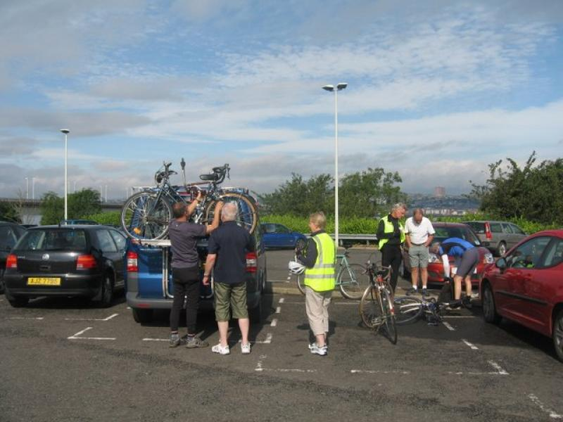Fellowship Cycle to Carnoustie - IMG 0001 21