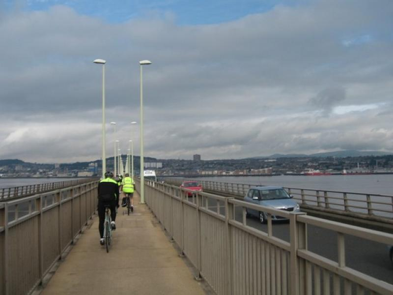 Fellowship Cycle to Carnoustie - IMG 0002 22