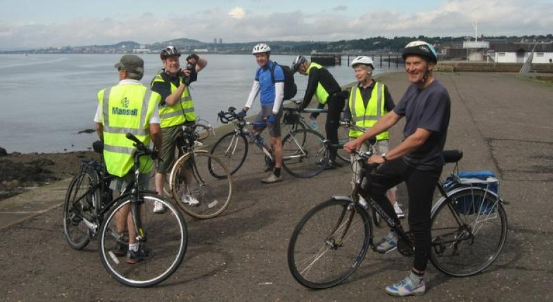 Fellowship Cycle to Carnoustie - IMG 0011 11