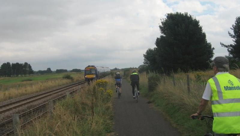 Fellowship Cycle to Carnoustie - IMG 0015 11