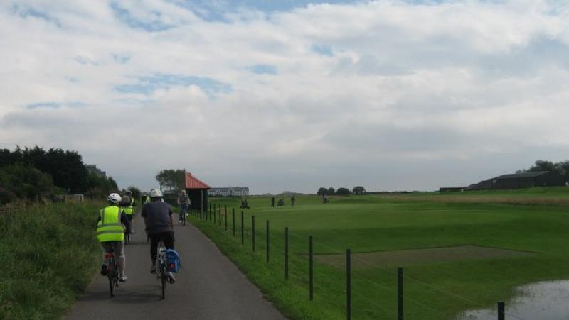 Fellowship Cycle to Carnoustie - IMG 0016 12