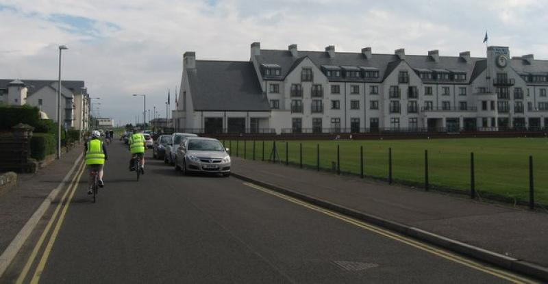 Fellowship Cycle to Carnoustie - IMG 0018 10