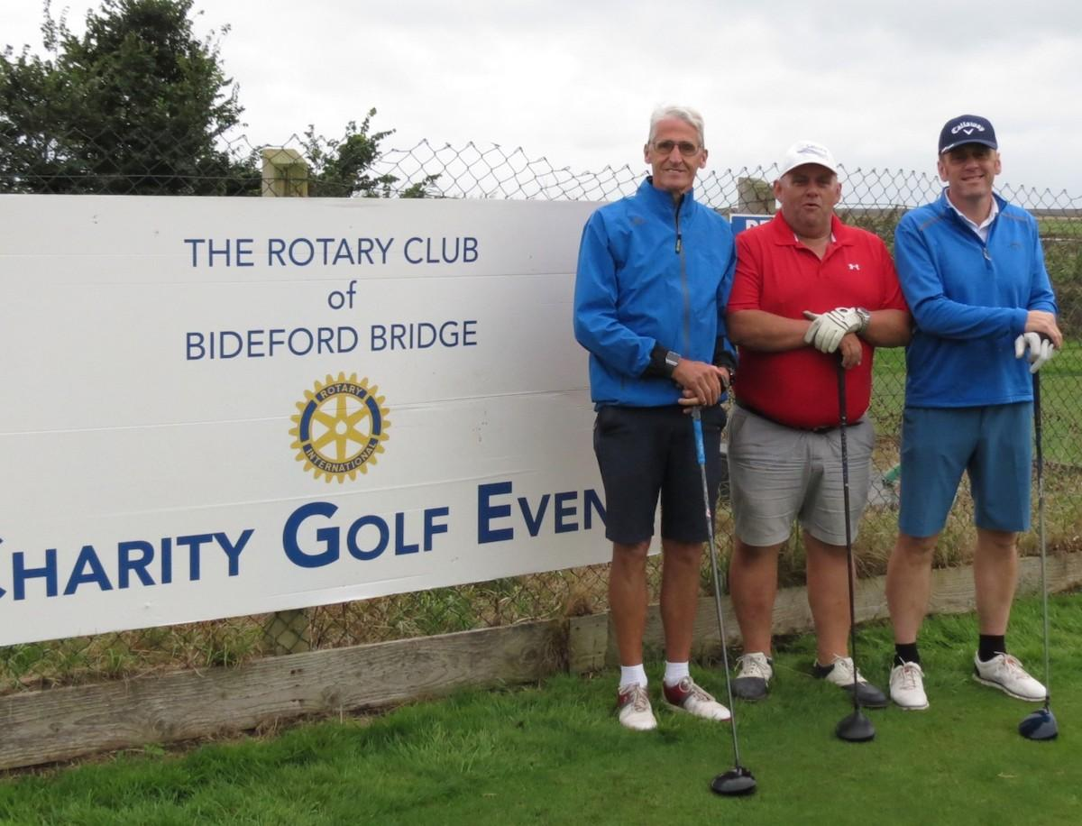 CHARITY GOLF DAY - 31ST AUGUST 2019 - IMG 0020- 15
