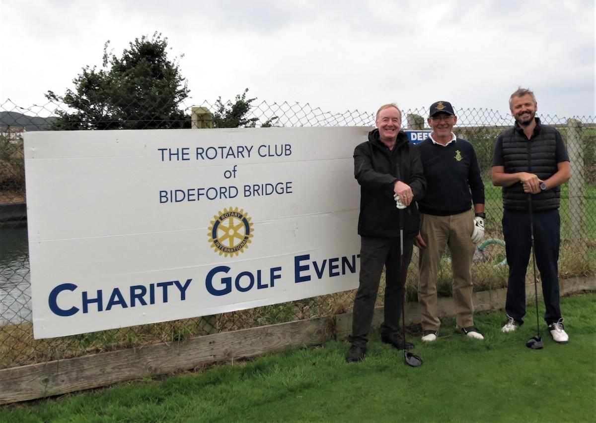 CHARITY GOLF DAY - 31ST AUGUST 2019 - IMG 0021- 16
