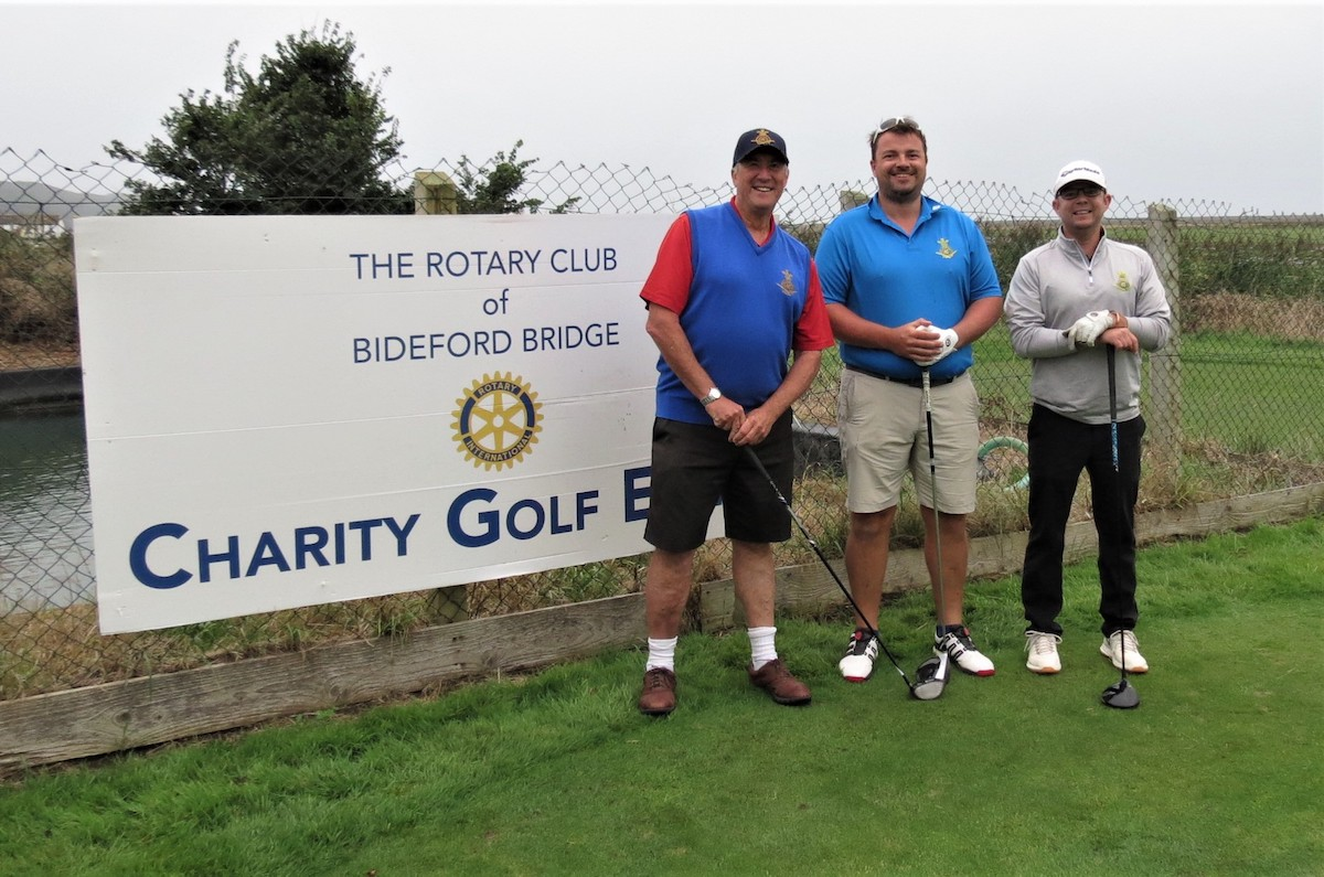 CHARITY GOLF DAY - 31ST AUGUST 2019 - IMG 0022- 17