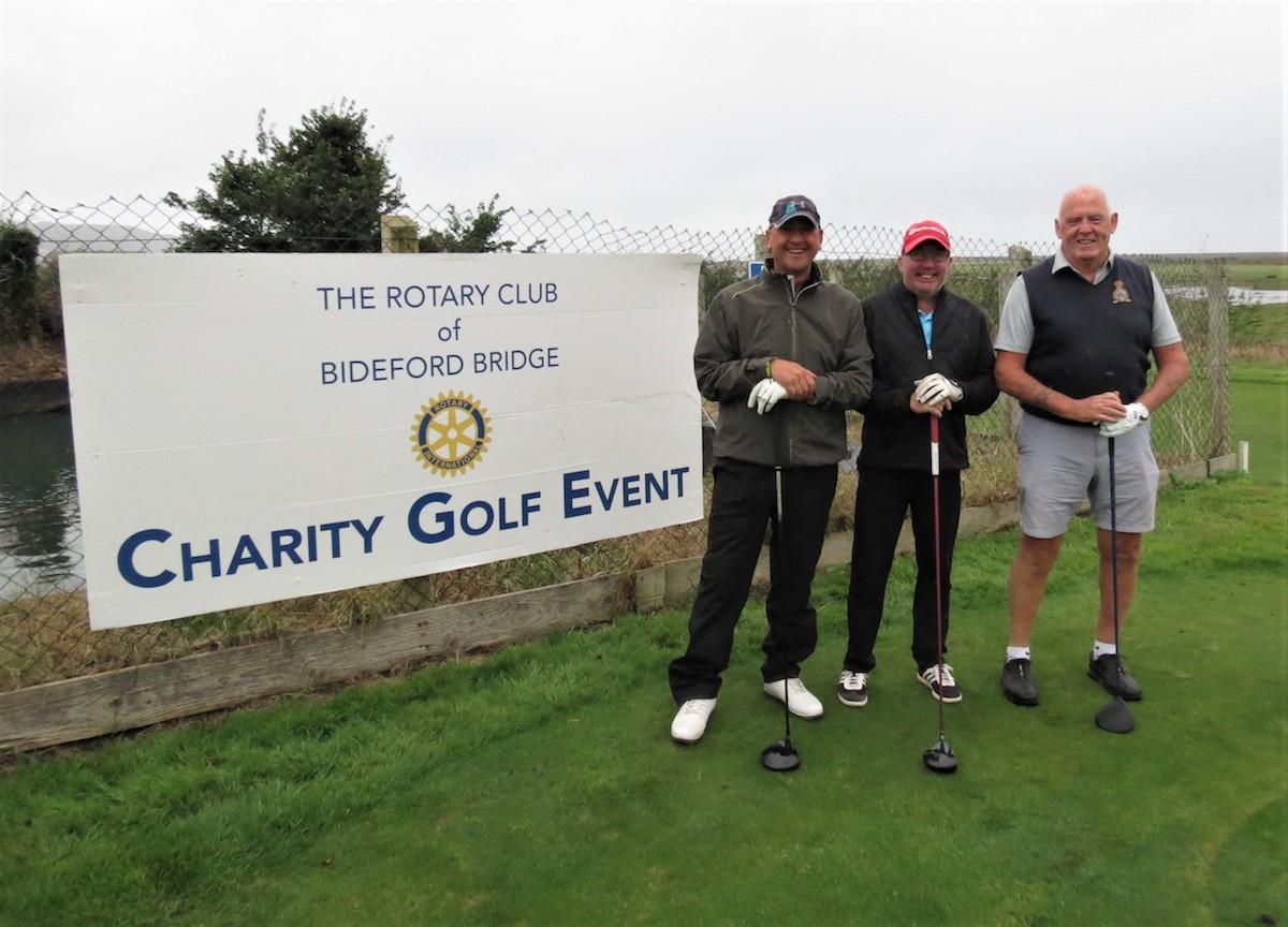 CHARITY GOLF DAY - 31ST AUGUST 2019 - IMG 0023- 18
