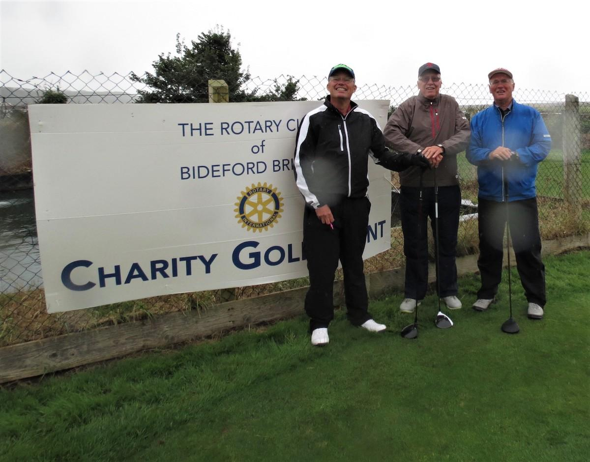 CHARITY GOLF DAY - 31ST AUGUST 2019 - IMG 0024- 19