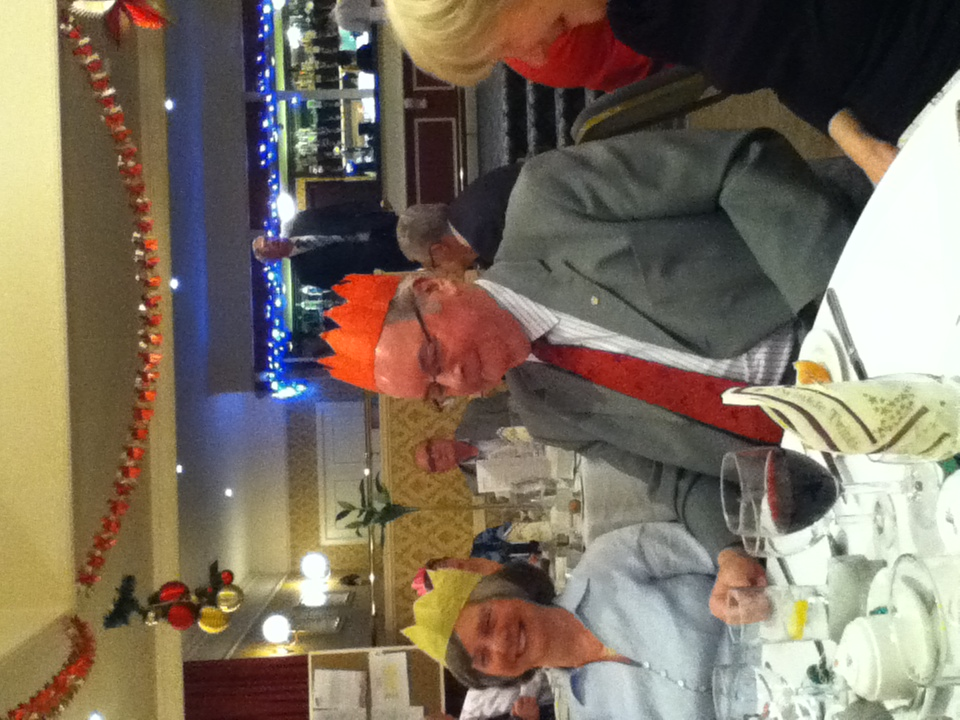 2010 Christmas Party - IMG 0025(2)