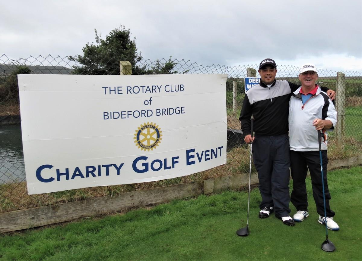 CHARITY GOLF DAY - 31ST AUGUST 2019 - IMG 0026- 21