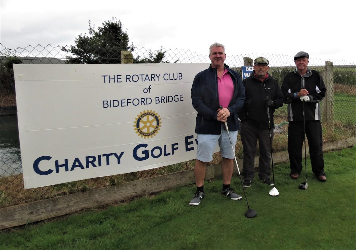 CHARITY GOLF DAY - 31ST AUGUST 2019 - IMG 0028- 23