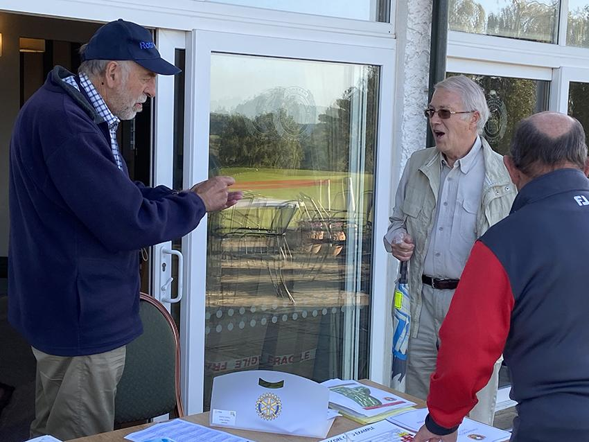 Rotary Golf Classic 2020 -
