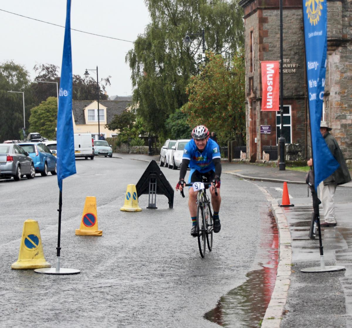 2019 Galloway Recycle Sportive -