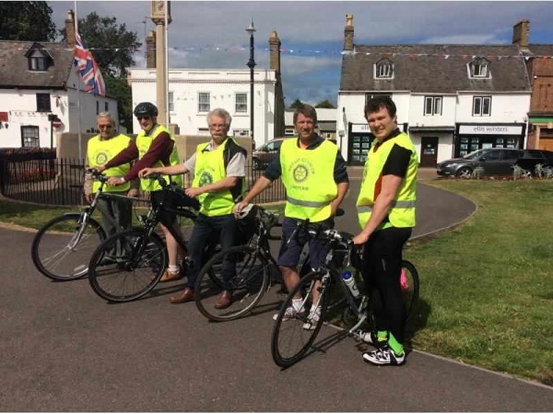 Chatteris Rotary ride 2015 - IMG 0663