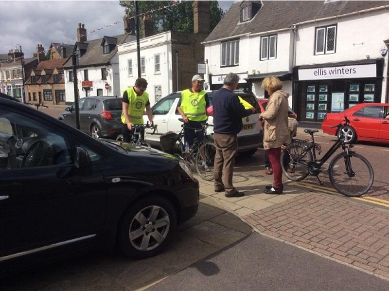 Chatteris Rotary ride 2015 - IMG 0666 4