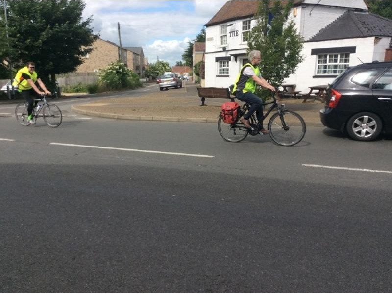 Chatteris Rotary ride 2015 - IMG 0670