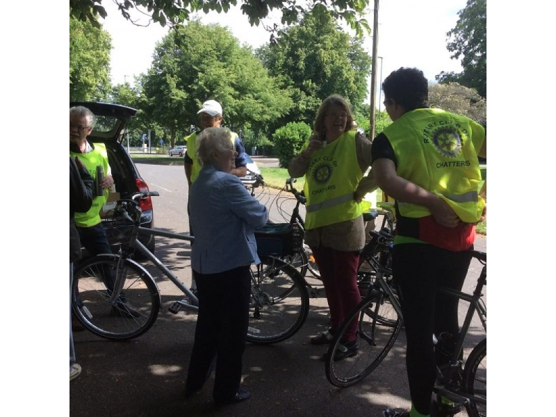 Chatteris Rotary ride 2015 - IMG 0691