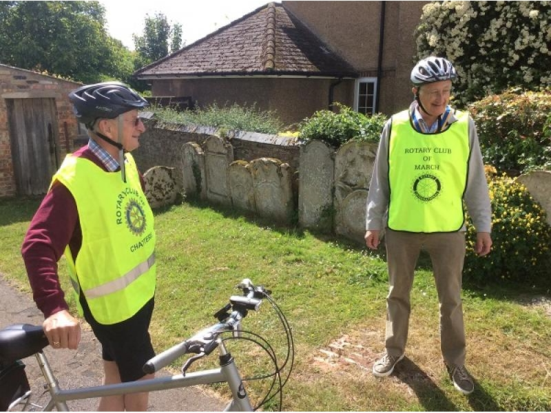 Chatteris Rotary ride 2015 - IMG 0707