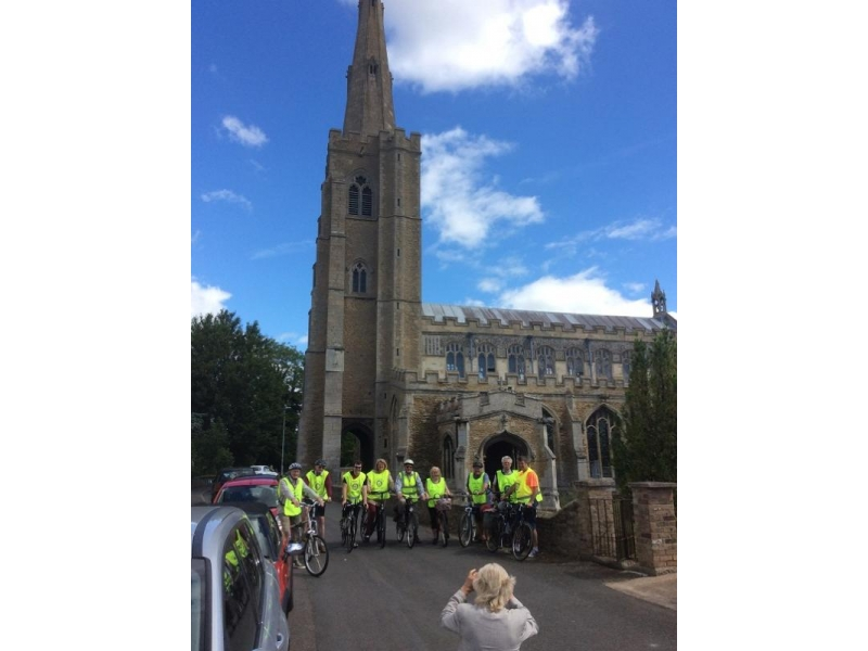 Chatteris Rotary ride 2015 - IMG 0714