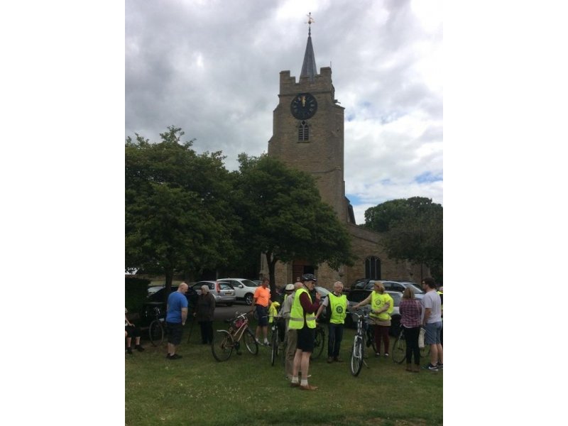 Chatteris Rotary ride 2015 - IMG 0721 1