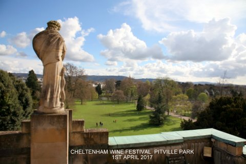 Cheltenham Wine Festival 7th April 2018 - IMG 0766