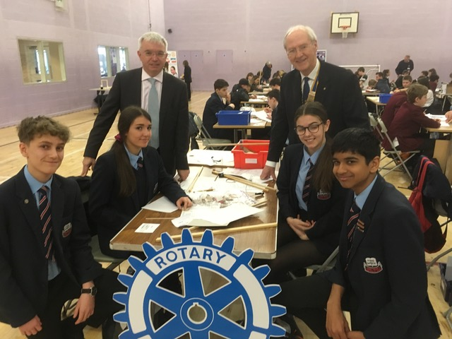 Rotary Technology Tournament - IMG 0823