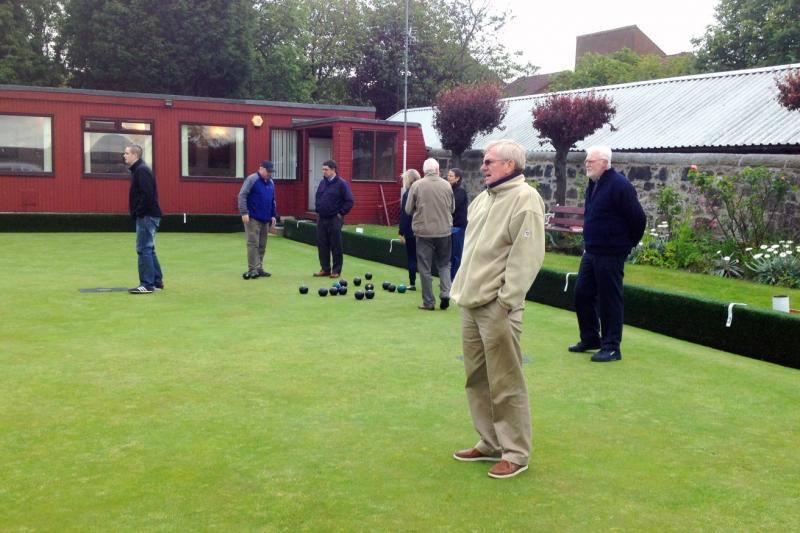 Another successful Bowls evening at Dunfermline Northern Club - IMG 0975 (1312 x 875)