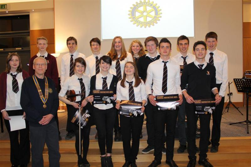 2015 Banchory Young Musician - IMG 1250 (Medium)