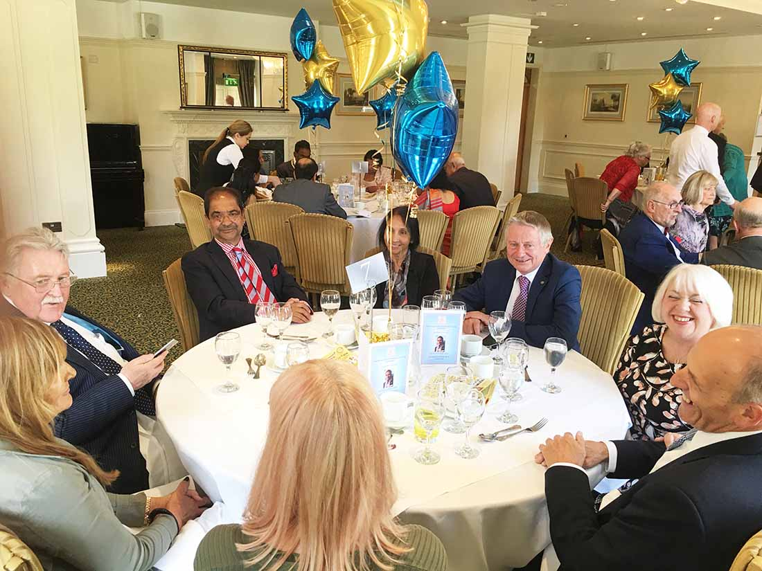 Presidents Lunch - Orsett Hall - IMG 1508(2)