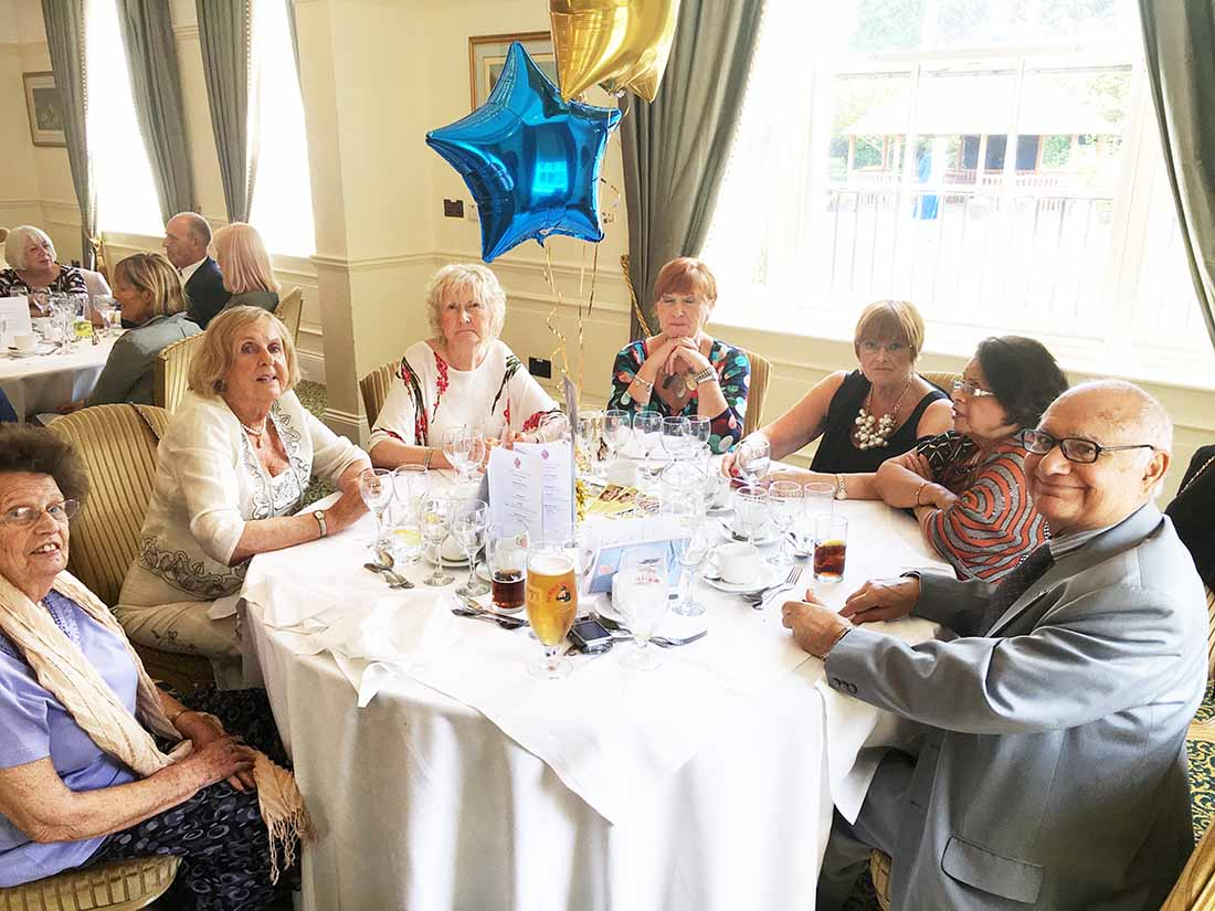 Presidents Lunch - Orsett Hall - IMG 1509(1)