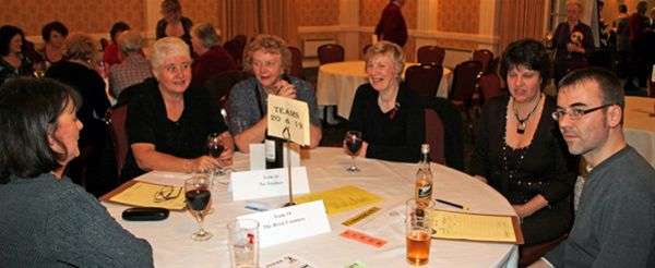 2009 Ultimate Quiz -
