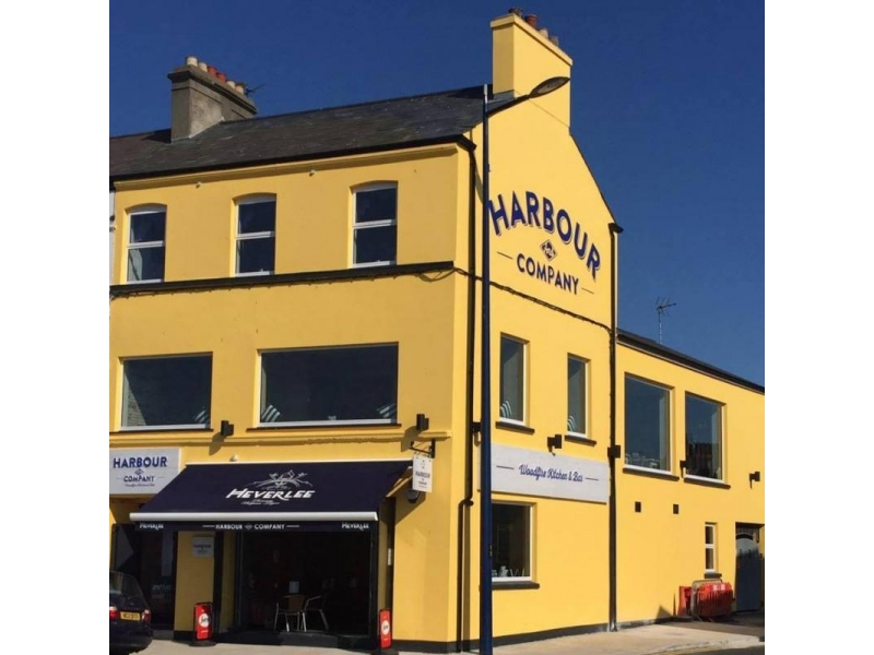 Visit to Northern Ireland - Harbour & Company