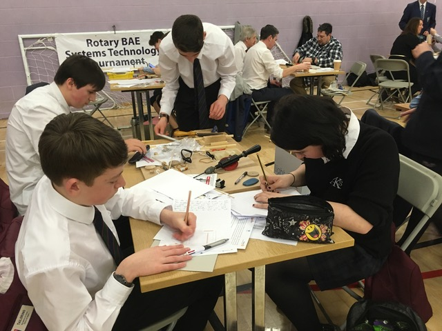 Rotary Technology Tournament - IMG 1827
