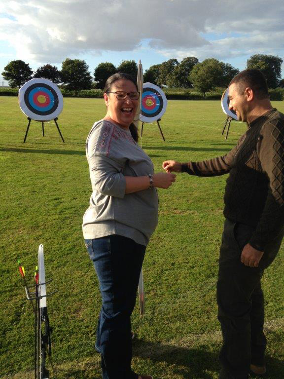 2016 Burton Agnes Sports Club Evening -