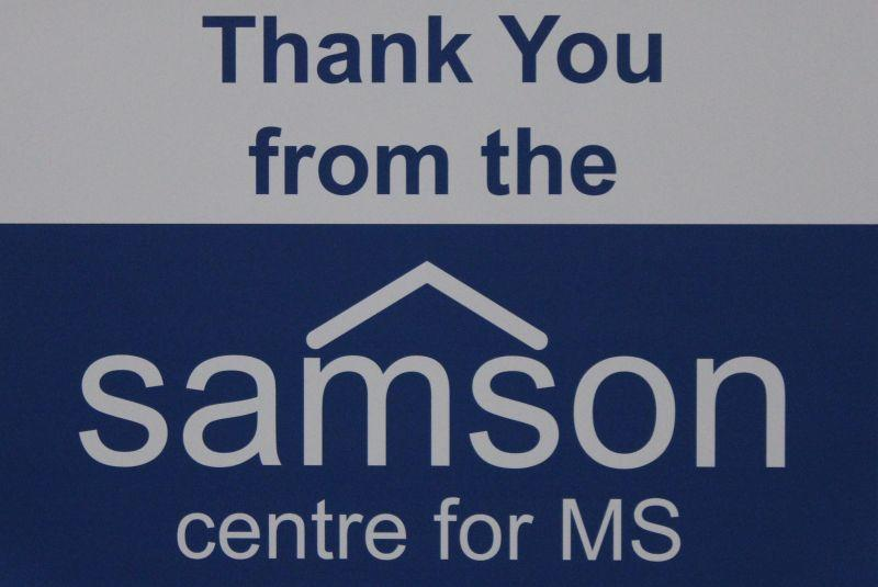 Samson Centre Project -