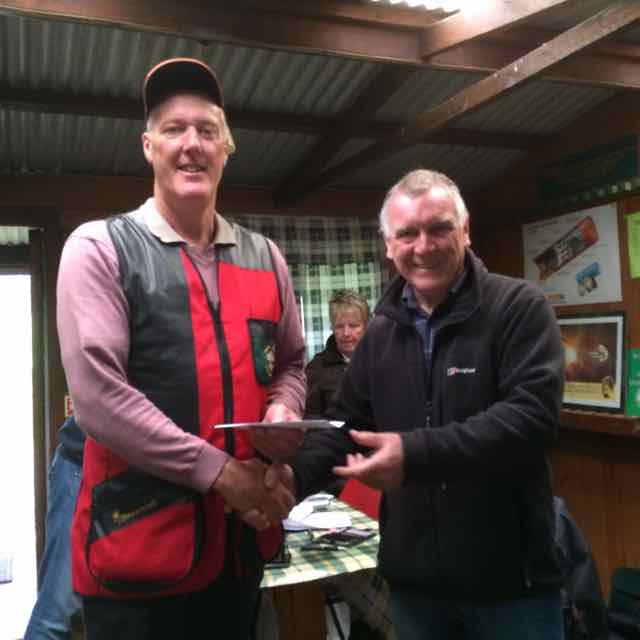 2016 Rotary Charity Clay Pigeon Shoot Saturday 24th September 2016 -