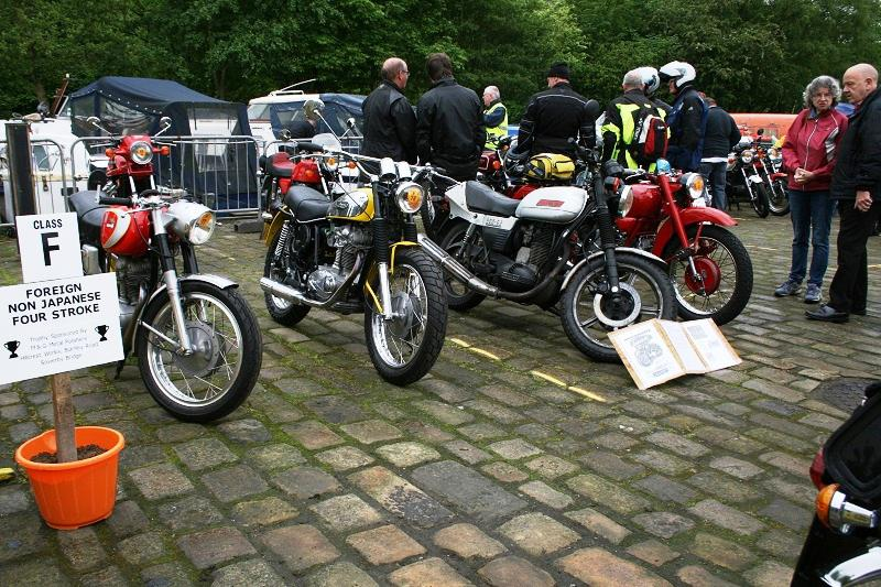 Classic Bike Show Photos  - IMG 3583 2
