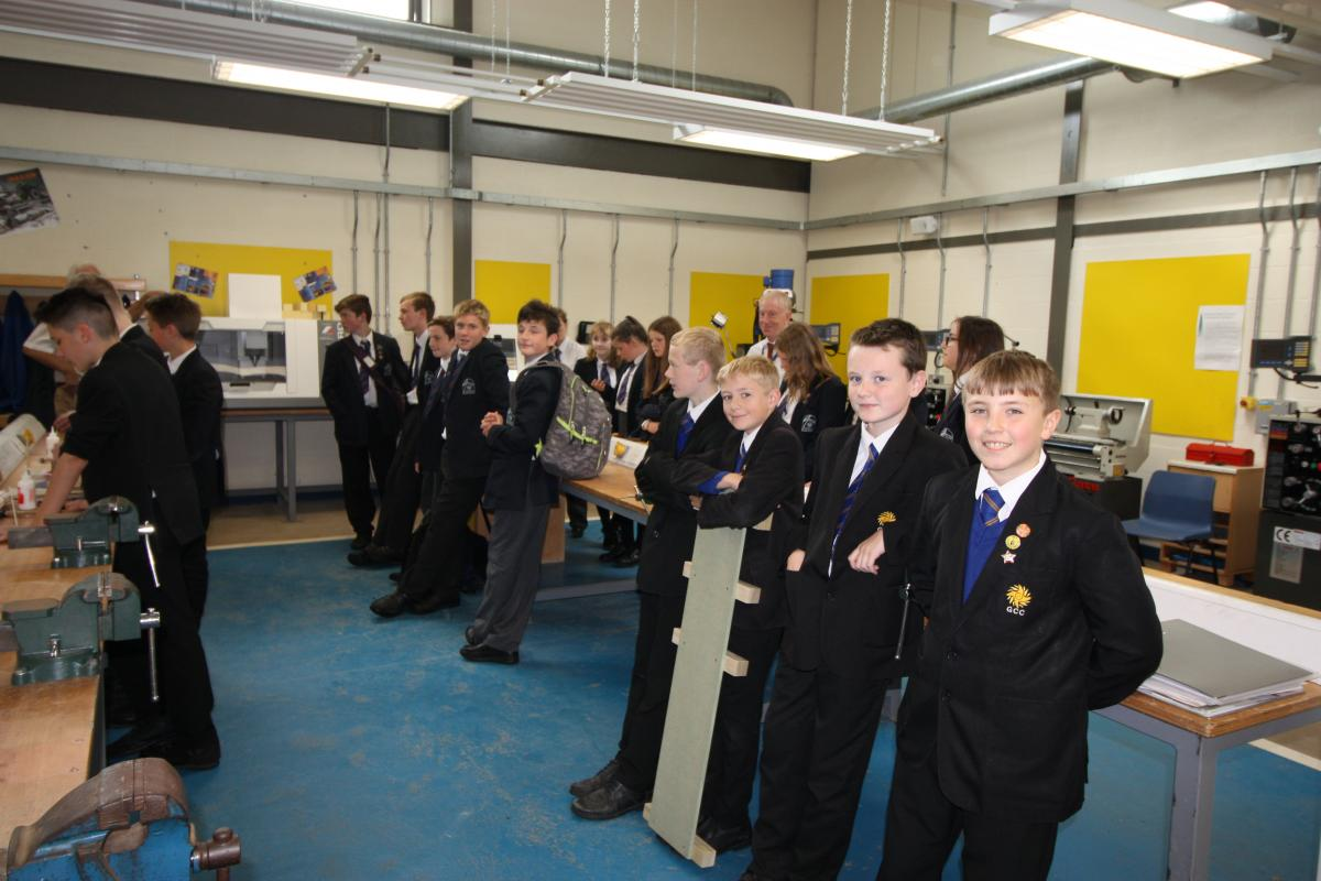 Presidents Day Car Sales 2017 >> Technology Challenge 2017 - Rotary Club of Glossop